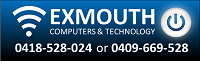 Exmouth Computers & Technology